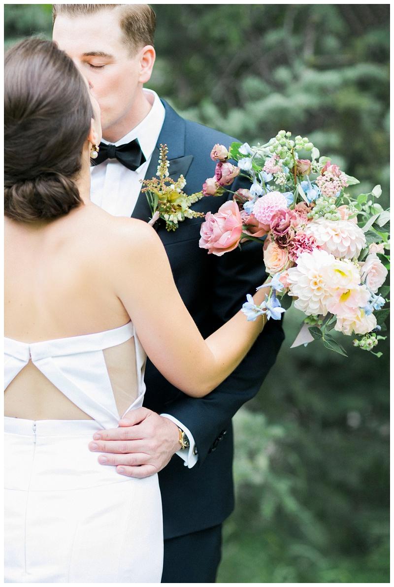 Sonnenalp Resort Wedding
