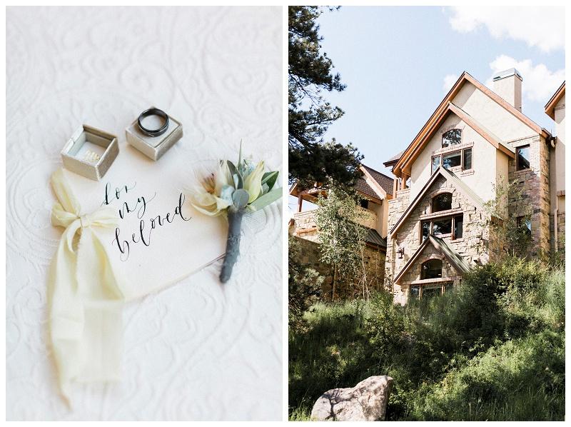 wedding venue details ring